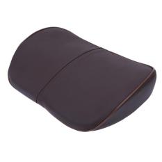 Ergonomic Car Seat Memory Cotton Neck Rest Pillow Headrest Pad Cushion Coffee Intl Coupon Code