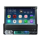 Who Sells The Cheapest Ezonetronics Rm Ct0008 7 Inch 1 Din Retractable Screen Android 6 Car Player Intl Online
