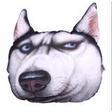 Promo Fashion Popular Animal Car Seat Head Neck Rest Cushion Pillow Intl