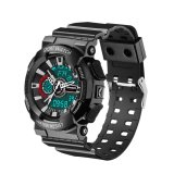 List Price Fashion Watch Men G Style Waterproof Sports Military Watches S Shock Digital Watch Men Black Intl Sanda