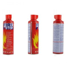 Recent Fire Stop Portable Fire Extinguisher 1000Ml