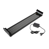 Purchase Fish Tank Aquarium Lighting Fixture High Brightness Led Light With Bracket Intl Online