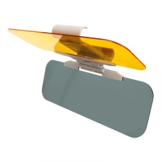Sales Price Foldable Clear View Day Night Vision Hd Car Sun Visor Anti Dazzle Mirror Dazzling Goggles For Driver Intl