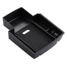 For Audi A4 B8 A5 S5 2009 2016 Central Armrest Storage Box Container Holder Tray Car Organizer Accessories Car Styling Intl Best Buy