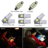 Buy For Kia Cerato Convenience Bulbs Car Led Interior Light C10W W5W Replacement Bulbs Dome Map Lamp Light Bright White 8 Pcs Per Set Intl Good For You Supplements Original