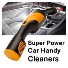 Forcm Super Power Car Vacuum Cleaner Powerful 100W Motor Super Handheld Vacuum Cleaner For Sale