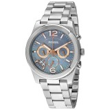 Compare Price Fossil Perfect Boyfriend Multifunction Stainless Steel Watch Es3880 On Singapore