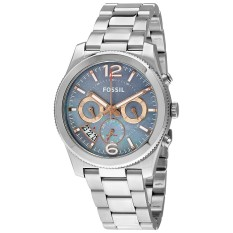 Cheapest Fossil Perfect Boyfriend Multifunction Stainless Steel Watch Es3880 Online