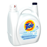 Buy Free And Gentle Liquid Laundry Detergent 96 Use 150 Fl Oz Singapore