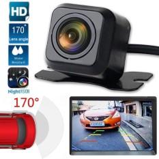 G-gourd 170° CMOS Waterproof Night Vision Car Rear View Reverse Backup Parking Camera