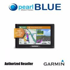 Garmin Drive™ 51 Lm Entry Level Gps Navigator With Driver Alerts And Speed Camera Alerts Best Buy