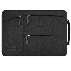 Deals For Gearmax 13 3 Inch Laptop Sleeve Case With Handle Fabric Cover Protective Briefcase Black