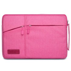 Best Reviews Of Gearmax 14 Inch Laptop Sleeve For Acer Dell Lenovo Asus Hp With Handle Pink Intl