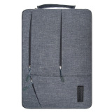 Best Price Gearmax Fabric 12 Inch Laptop Sleeve For Macbook Air Gray
