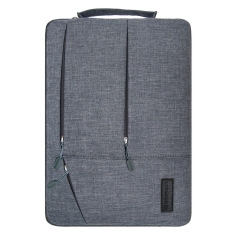Gearmax Fabric 12 Inch Laptop Sleeve For Macbook Air Gray Coupon Code