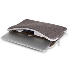 Wiwu Shockproof Laptop Sleeve Case 15 6 Inch Brown Export Intl In Stock