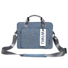 f817c901047 GEARMAX WIWU 13 inch Laptop Bag for Apple MacBook Air Pro Retina Blue - Intl