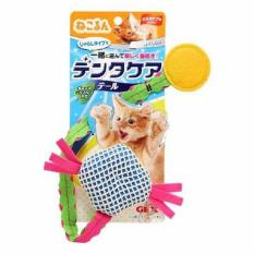 Gex Pet Dental Care Tail Candy By Reinpets.