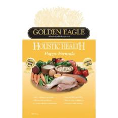 Golden Eagle Holistic Health Puppy Dog Food 2kg By Petso2.