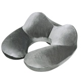For Sale Good New U Shape Travel Pillow For Airplane Inflatable Neck Pillow Travel Pillows Intl