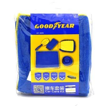 Goodyear Car Care Kit GY-2878