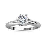 Buy Grace Ring Crystals From Swarovski® Her Jewellery Cheap
