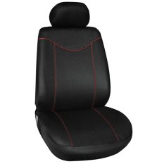 Best Reviews Of Gracefulvara 11 Pcs Full Seat Cover Set Car Seat Cover Low Front Back Set