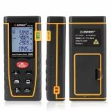 Wholesale Handheld 80M Rangefinder Sw T80 Distance Meter Digital Laser Range Finder Sndway Intl