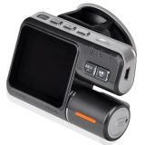 Review Hd 1080P Lcd Dual Lens Car Vehicle Dvr Camera Dashboard Video Recorder Cam G Sensor 32Gb Night Vision Intl China