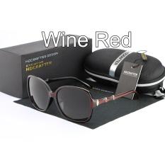 Sale Hdcrafter Luxury Brand Women Polarized Sunglasses Classic Glasses Anteojos De Sol Mujer Sunglasses For Female Women Polarized Sunglasses Intl China