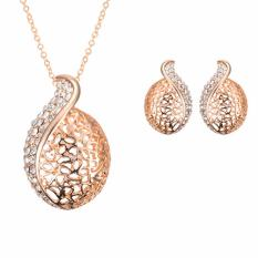 at jewelry fashion prom wedding rhinestone set catalog buy crystal necklace sets earring best womens price export bridal gift jewellery in shop