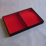 Lowest Price High Grade Multi Functional Ring Stud Storage Box
