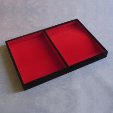 Latest High Grade Multi Functional Ring Stud Storage Box