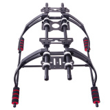 Buy Highten Landing Gear Kit W Anti Vibration Cushion For Dji F450 F550 Multicopter Fpv Highten Landing Gear Online