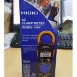 How Do I Get Hioki 3280 10F Ac Clamp Meter