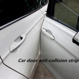 Honda City Jazz Brv Honda Honda Hr V Honda Crv Honda Civic Accord Door Dust Protection Strip Decorative Dustproofstrip Soundproof(13M) Intl Ndz Discount