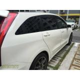 Honda Stream 2Nd Gen 2006 2014 Magnetic Sunshade Lowest Price