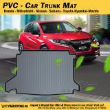 Sales Price Honda Vezel Hybrid 2014 2017 Car Trunk Mat