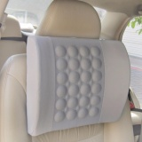 Sale Electric Massage Pillow For Vehicle Grey Intl Online On China
