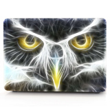 Wholesale Hrh Vicious Owl Laptop Body Shell Protective Hard Case For Apple Macbook Pro 13 3 With Cd Rom Drive A1278 Intl