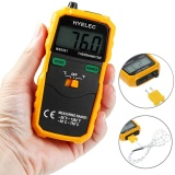Review Hyelec Ms6501 K Type Digital Thermometer Temperature Meter Intl Singapore