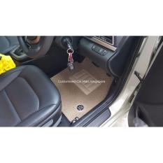 Buy Hyundai Elantra 2017 Car Mats On Singapore