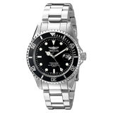 Cheap Invicta Men S 8932Ob Pro Diver Silver Tone Stainless Steel Watch Intl