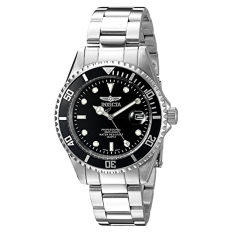 Price Invicta Men S 8932Ob Pro Diver Silver Tone Stainless Steel Watch Intl Online South Korea