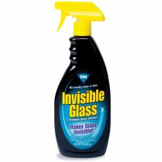 Invisible Glass Premium Glass Cleaner 22 Oz Singapore