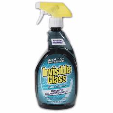 Price Invisible Glass Premium Glass Cleaner 32 Oz Online Singapore
