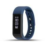 Compare Price Iwownfit I5 Plus Smart Band Smart Band Pedometer Sleep Tracker Message Notification Phone Call Remind 62165 Intl On China