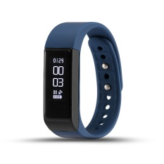 Review Iwownfit I5 Plus Smart Band Smart Band Pedometer Sleep Tracker Message Notification Phone Call Remind 62165 Intl Oem On China