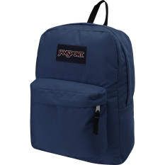 Buy Jansport Superbreak Backpack Navy Online Singapore