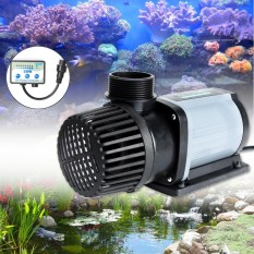 Price Jebao Jecod Dcs3000 Dc Aquarium Pump Submerge Pond Intl Not Specified China